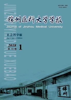 《锦州医科大学学报(社会科学版)》教育厅主管季刊征稿