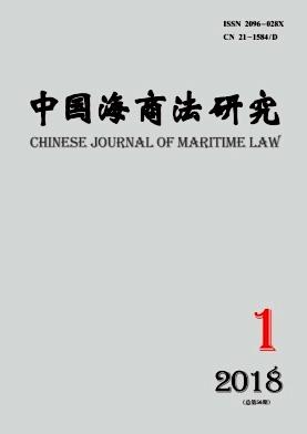 国家重点学术期刊《中国海商法研究》征稿