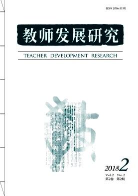 《教师发展研究》教育类季刊