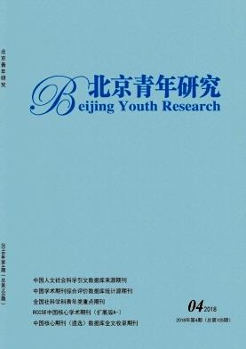《北京青年研究》季刊