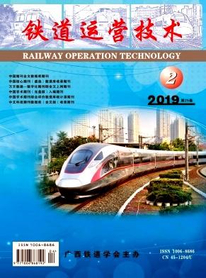《铁道运营技术》季刊征稿