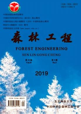 《森林工程》