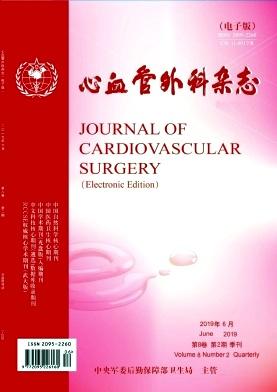 《心血管外科杂志(电子版)》