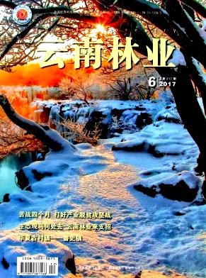 《云南林业》