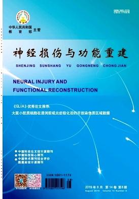 《神经损伤与功能重建》月刊征稿