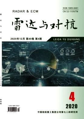 《雷达与对抗》季刊征稿